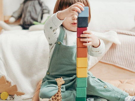 How We Can Help Kids Improve Their Working Memory Skills