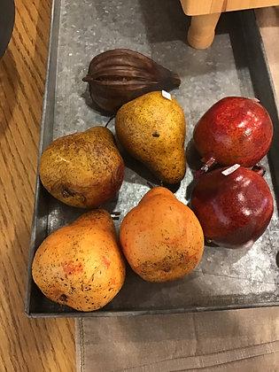 Decorative Fruit