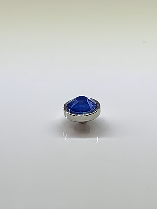 Royal Blue 9mm Canino Topper