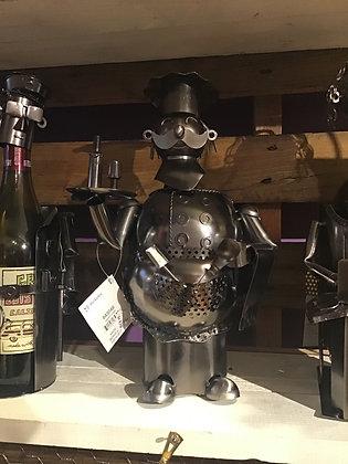 Happy Chef Wine Caddy