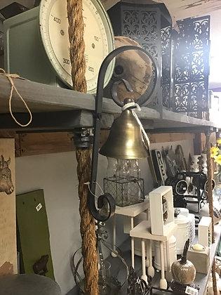 Bell for Store Door