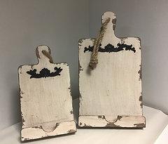 Vintage Tablet Holder