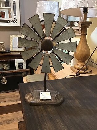 Farmhouse Windmill - Small