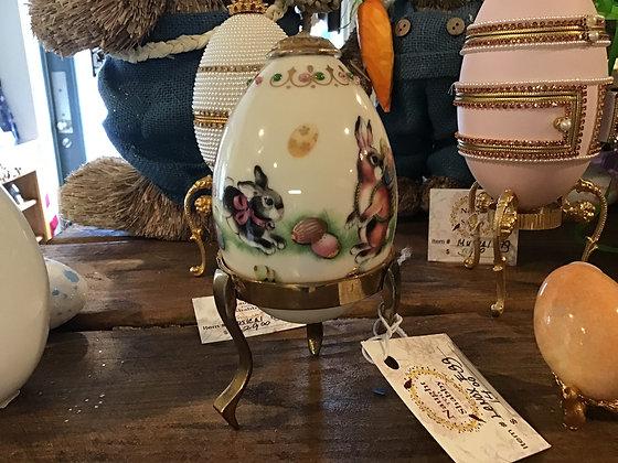 Lennox Egg