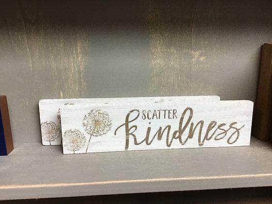 Scatter Kindness - Pick