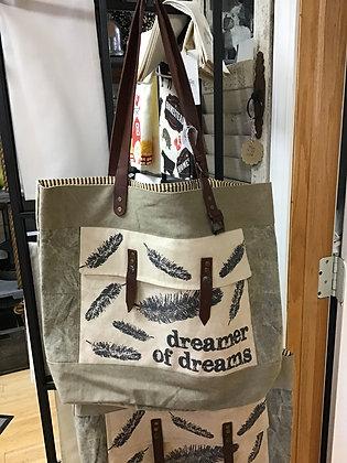 Dreamer-Tote Bag
