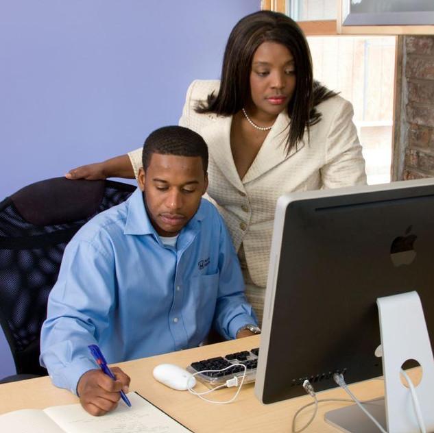 Coaching A Client