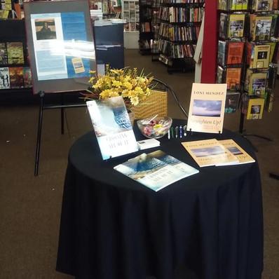 Atlanta, GA Book Signing