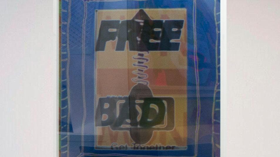FREE BAD