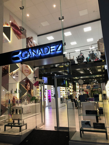 Nuevo Local Cánadez!!
