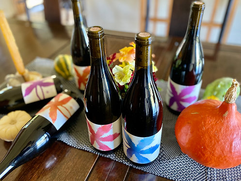 2020 Holiday Wines For Family & Friends 6-Pack Free Ground Shipping