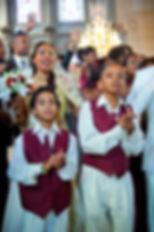 Mariage en Gospel