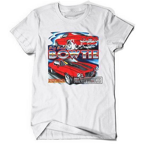 Chevy Bowtie 72' Camaro