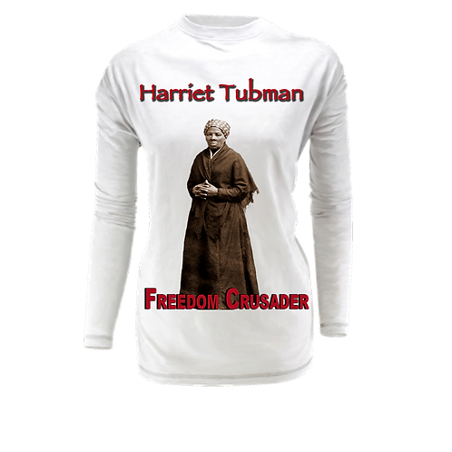 Freedom Crusader: Harriet Tubman