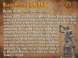 Gaspar Yanga