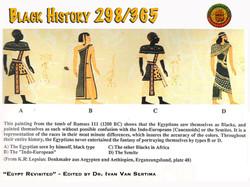 """Egypt Revisted"" - Ivan Van Sertim"