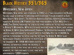 Whitesboro, NJ