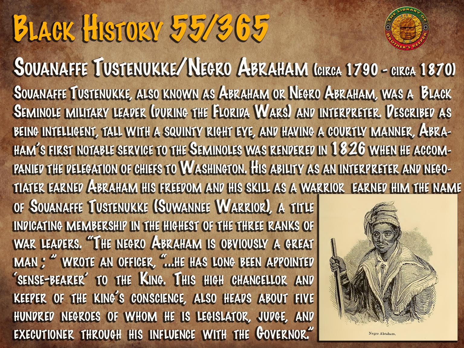 Negro Abraham