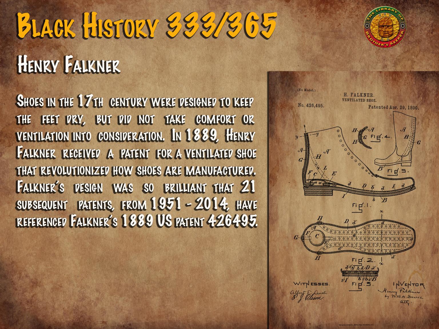 Henry Falkner