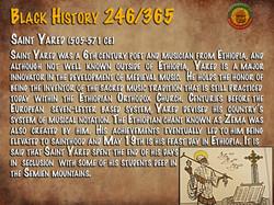 Saint Yared