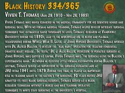 Vivien T. Thomas