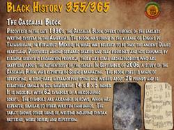 The Cascajal Block