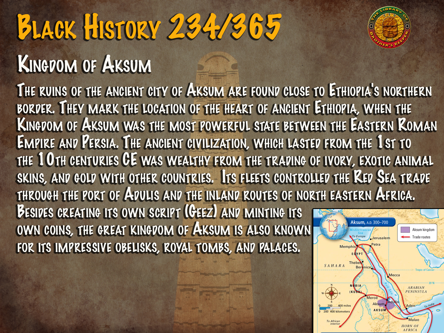 Kingdom of Askum