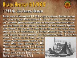 1733 St. Jan Freedom Crusade