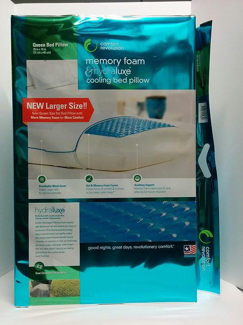 Comfort Revolution 凝胶枕头