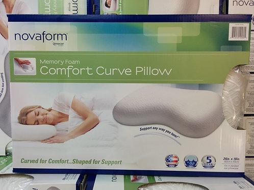 Novarform 人体工学记忆枕头
