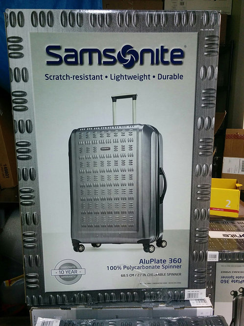 Samsonite 新秀丽 行李箱 邹市明同款