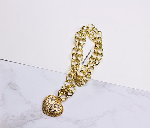 Heart Bracelet Wholesale