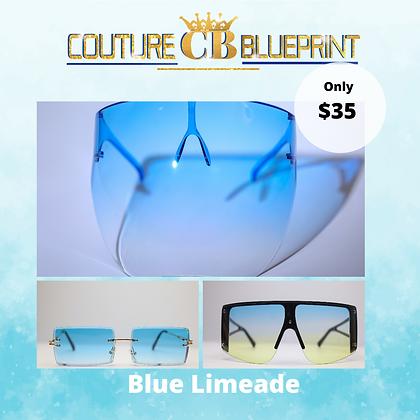 Blue Limeade