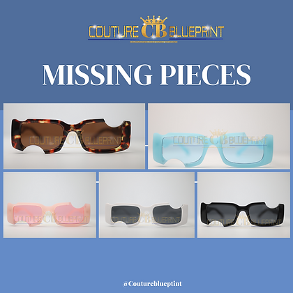 Missing Pieces Wholesale