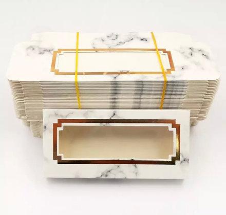 50 Lash paper boxes