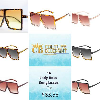 14 Lady Boss Wholesale
