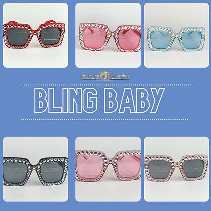 Bling Baby Wholesale