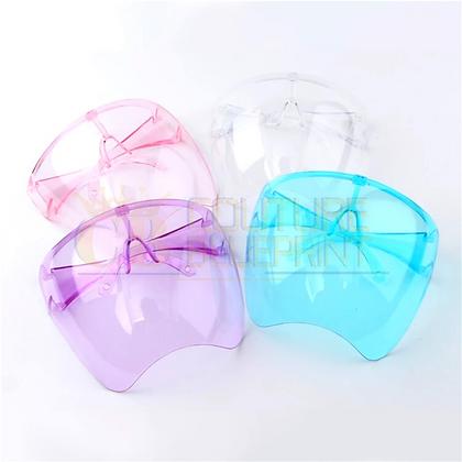 Kids Face Shield Sunglasses Wholesale