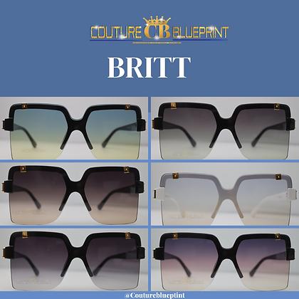 Britt Wholesale