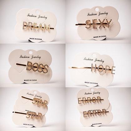 Wholesale Hair Pins