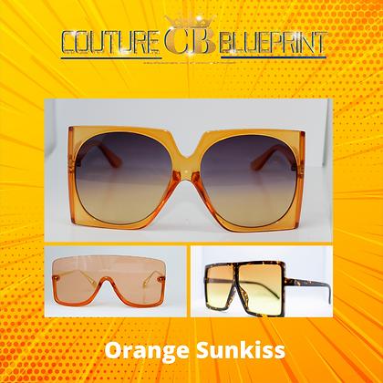 Orange Sunkiss