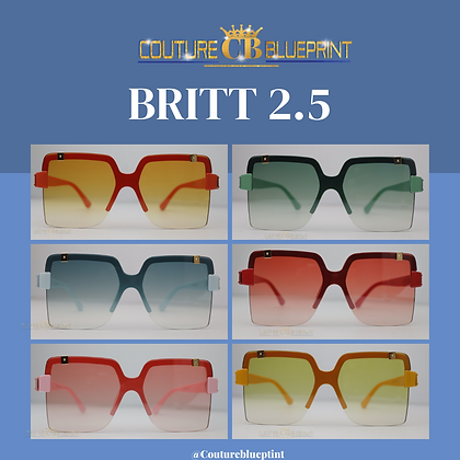 12 Britt Wholesale Package
