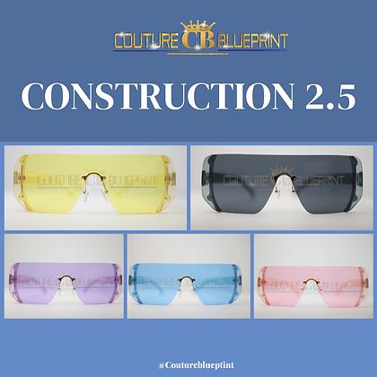 Construction 2.5 Wholesale