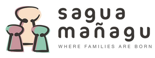 Sagua Managu - Full Color Logo - Horizon