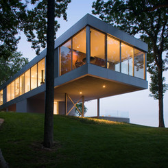 Parr Residence