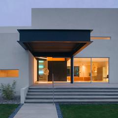 Silverman Residence