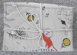 Fernand Baby quilt