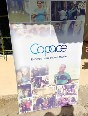 Banner Capace