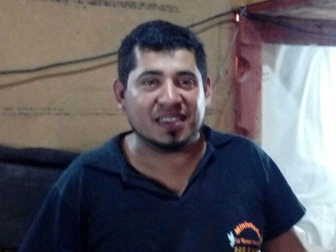Juan Frutos