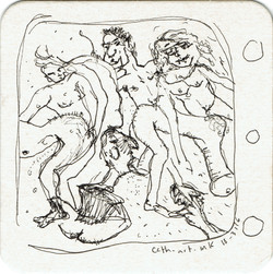 Dance Orgy